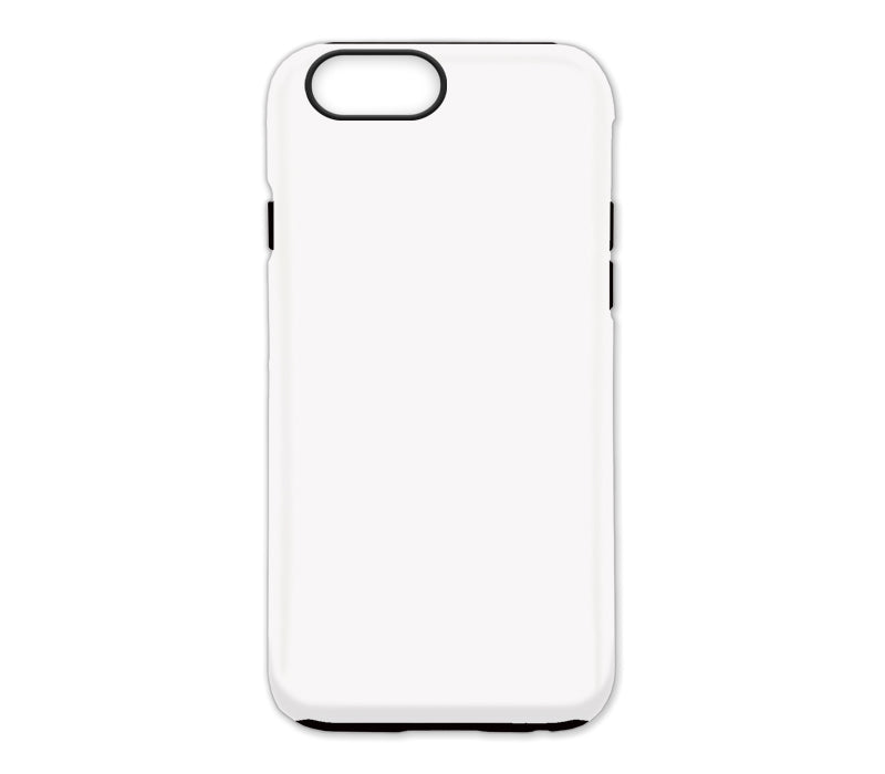 iPhone 6 Plus Tough Hybrid Phone Case
