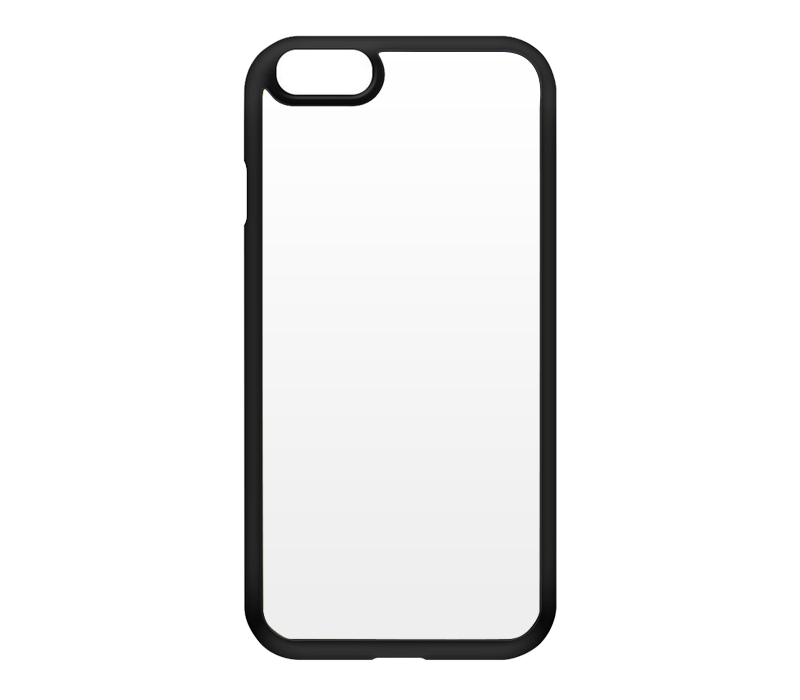 iPhone 6/6s Silicon Rubber Phone Case