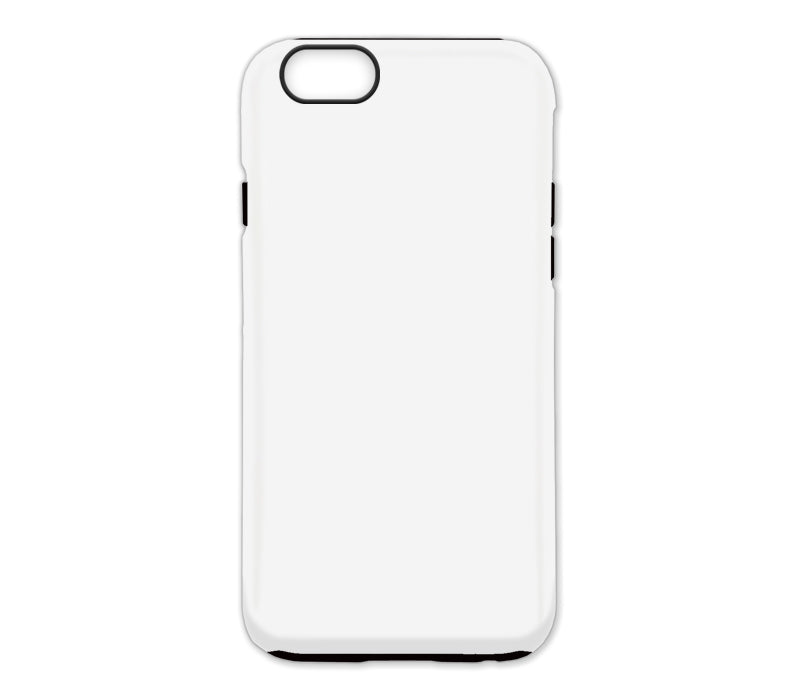 iPhone 6 Tough Hybrid Phone Case