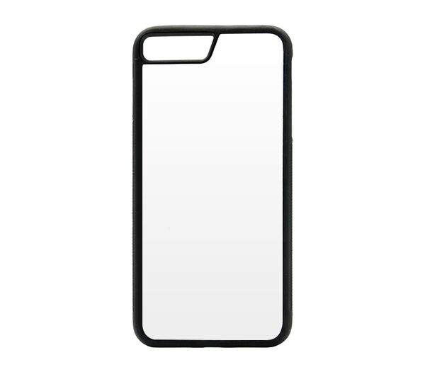 iPhone 7 Plus/8 Plus Silicon Rubber Phone Case