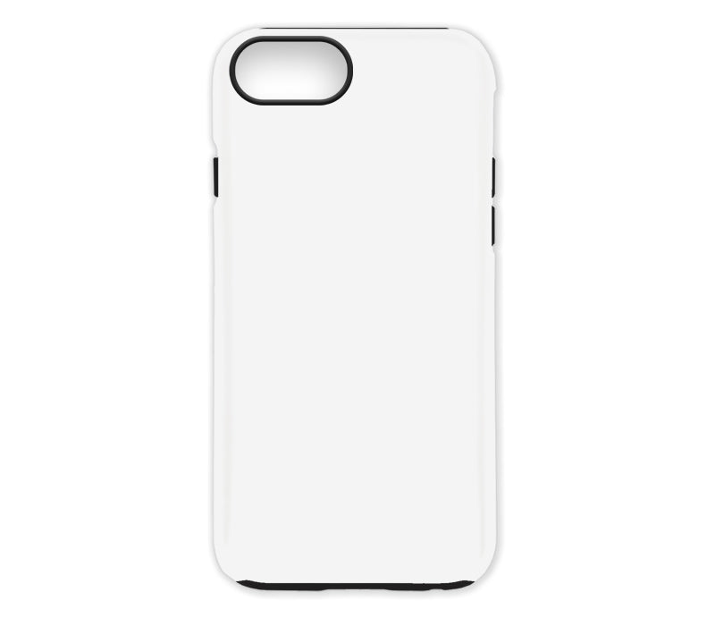iPhone 7/8 Tough Hybrid Phone Case