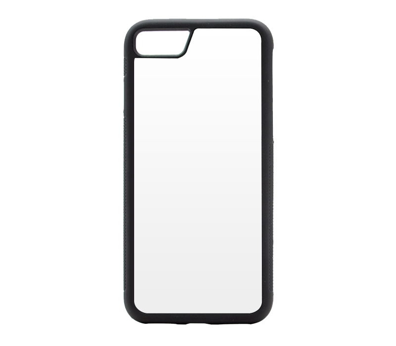 iPhone 7/8 Silicon Rubber Phone Case