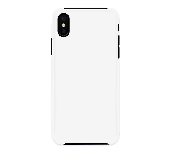 iPhone X Tough Hybrid Phone Case