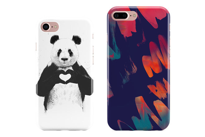 Full Wrap Sublimation Phone Cases