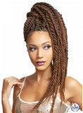 "Bobbi Boss African Roots collection - Lock and Twist 14"", Hair, Hair Evolve"