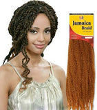 Bobbi Boss Jamaica Braid, Hair, Hair Evolve