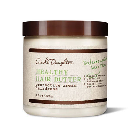 Carols Daughter Healthy Hair Butter 8oz, Default, Hair Evolve