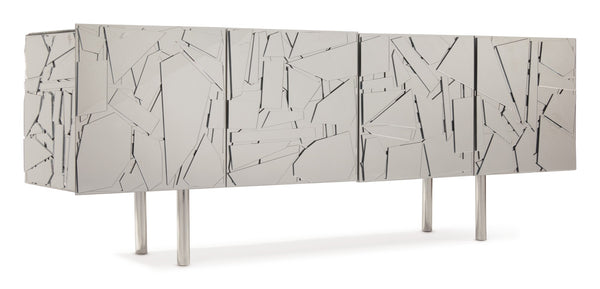 Scrigno 4 Door Cabinet by Fernando & Humberto Campana for Edra
