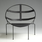FDCI Chair by Flavio De Carvalho for Objekto through Hub