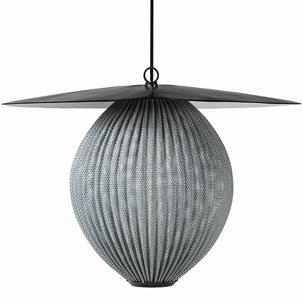 Satelite Pendant Light by Mathieu Matégot for Gubi (large)