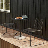 Set of FOUR Hee Dining Chairs by Hee Welling for Hay