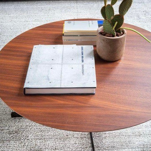 Load image into Gallery viewer, Bob Coffee Table by Jean-Marie Massaud for Poltrona Frau