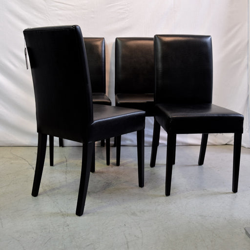 Set of Four Dining Chairs by Coco Republic