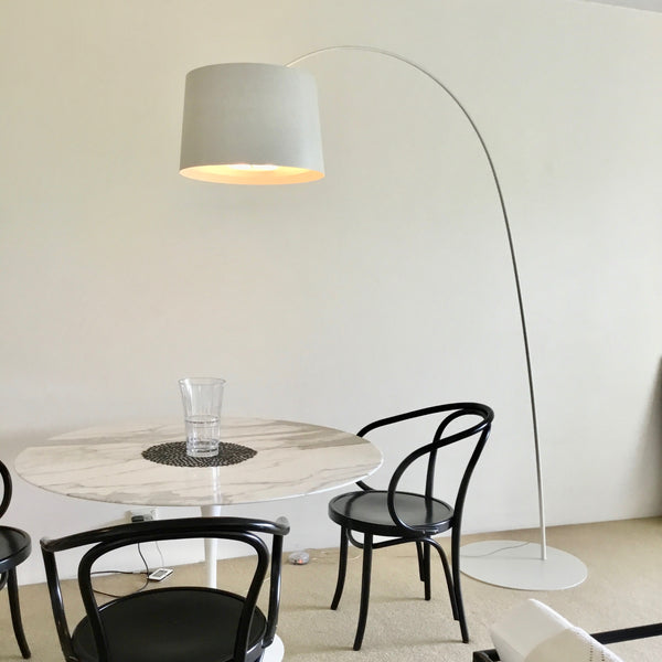 Twiggy Floor Lamp by Marc Sadler for Foscarini