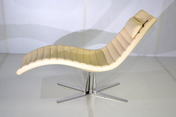 Body Lounger by Paolo Vernier for MIDJ Italy