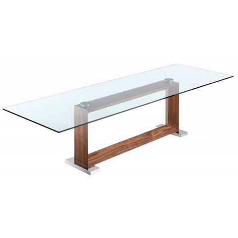 Monaco Dining Table through Misura