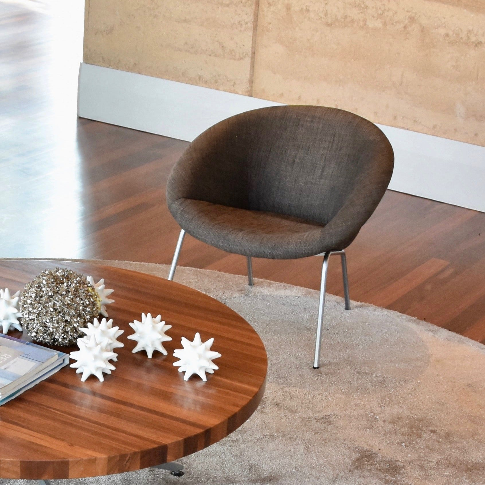 369 Chair by Walter Knoll (4 available)