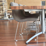 Omni 500 Dining Table by Johns Wood Furniture