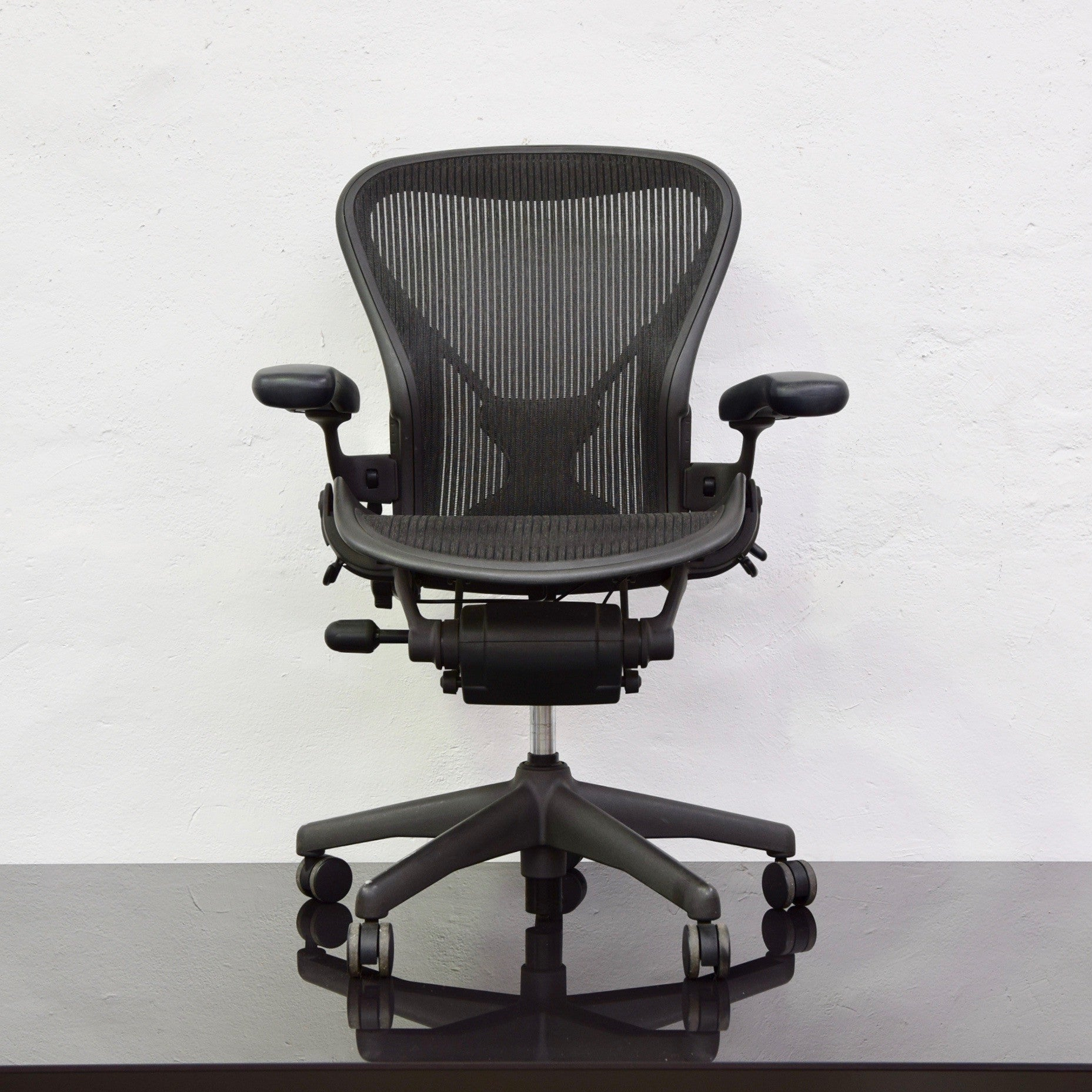 Aeron Chair by Herman Miller (5 AVAILABLE)