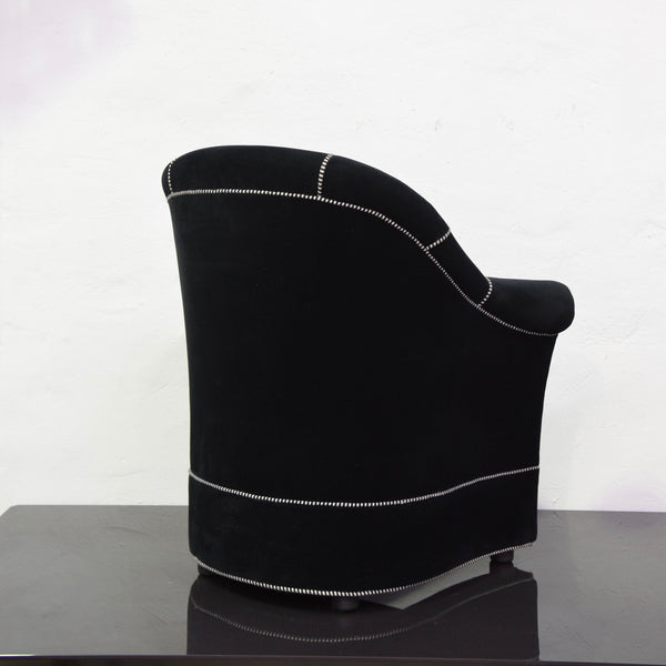 Haus Koller Collection Armchair by Josef Hoffman