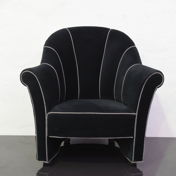 Haus Koller Collection Armchair by Josef Hoffman (two available)