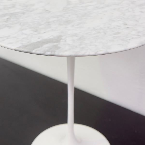 "Saarinen Side Table –20"" Round by Eero Saarinen for Knoll"