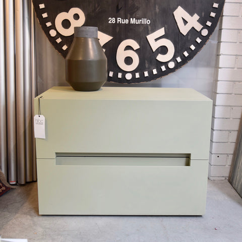 Fatfile Filing Cabinet by Paul Morris for Planex