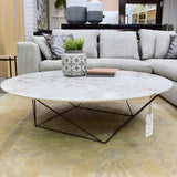 Joco Coffee Table by Walter Knoll through Living Edge