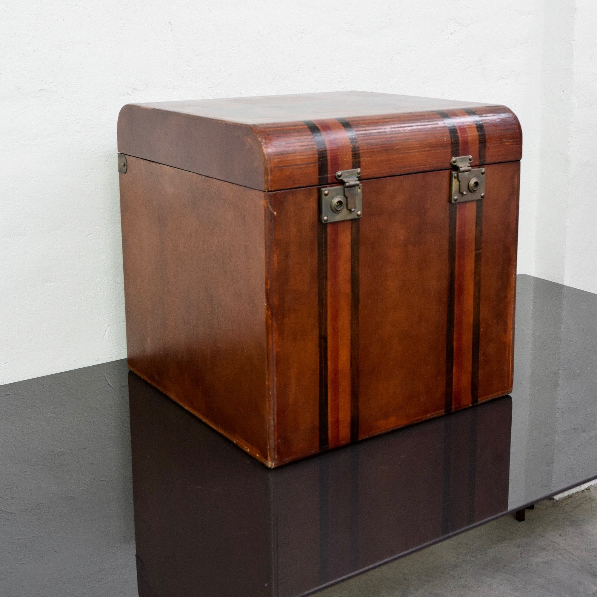 Square Chest By Bond St London