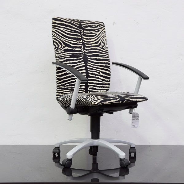 Active Comfort Office Chair by Grammer Germany