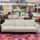 Florence Knoll Relaxed Sofa through Dedece