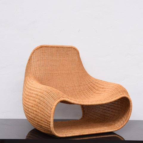 Snug Chair by Dennis Abalos for Feelgood Designs through Stylecraft (2 Available)
