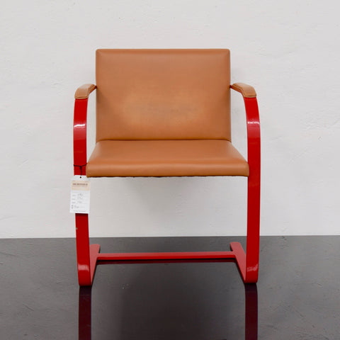 BRNO Chair by Mies van der Rohe for Knoll