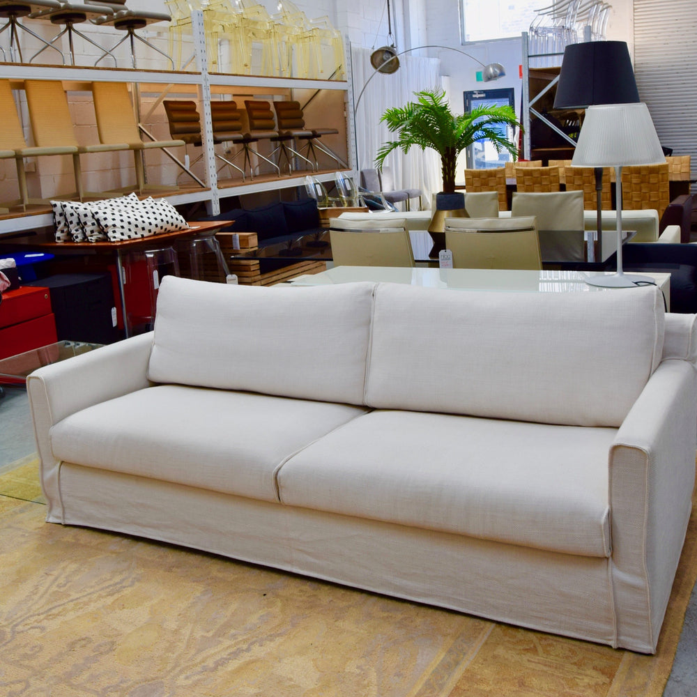 Three Seat Sofa by Artes Sofas
