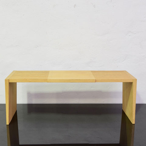 Japanese Handcrafted Bench by Karpele