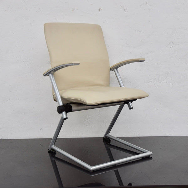 Active Comfort  Visitor Chair by Grammer Germany