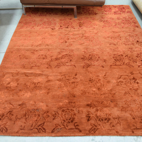 Area Rug through Cavit & Co