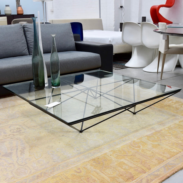 Alanda Coffee table by Paolo Piva for B&B Italia