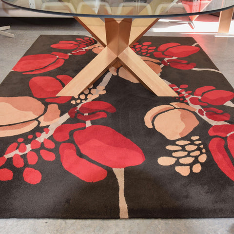 Bud Area Rug by Designer Rugs