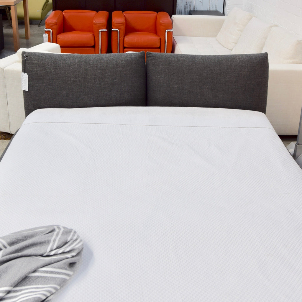 Dream Queen Size Bed By Marcel Wanders For Poliform Home