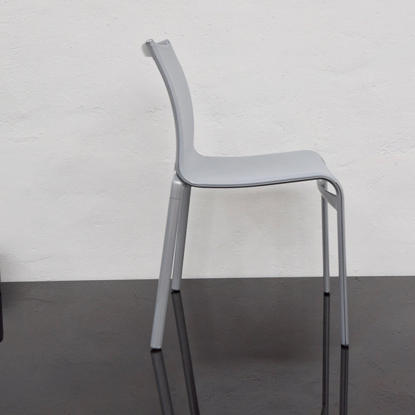 Set of FOUR 441 Bigframe Chairs by Alberto Meda by Alias
