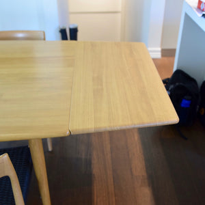 #26 Extension Table by Moller through Great Dane