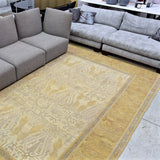 Marbella Area Rug by Asmara - Silk and Wool