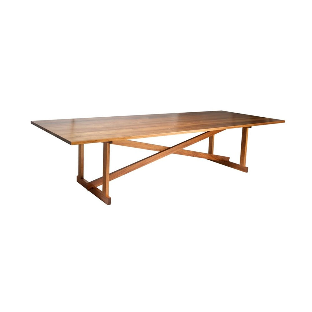Exhabier Dining Table by Artifex
