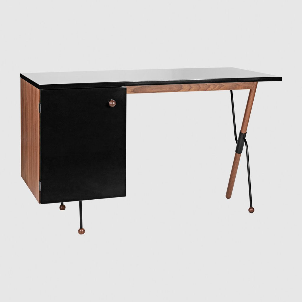 62 Desk by Greta Grossman for Gubi