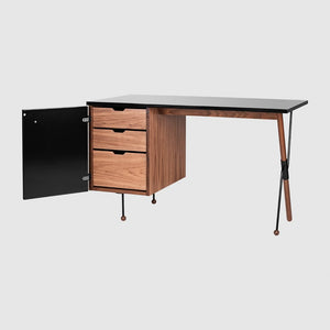 Load image into Gallery viewer, 62 Desk by Greta Grossman for Gubi