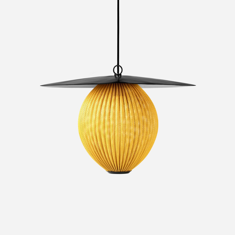 Load image into Gallery viewer, Satelite Pendant Light by Mathieu Matégot for Gubi (Small)