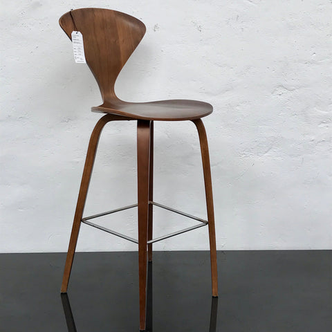 1958 Cherner Barstool by Norman Cherner for The Cherner Chair Company (three available)