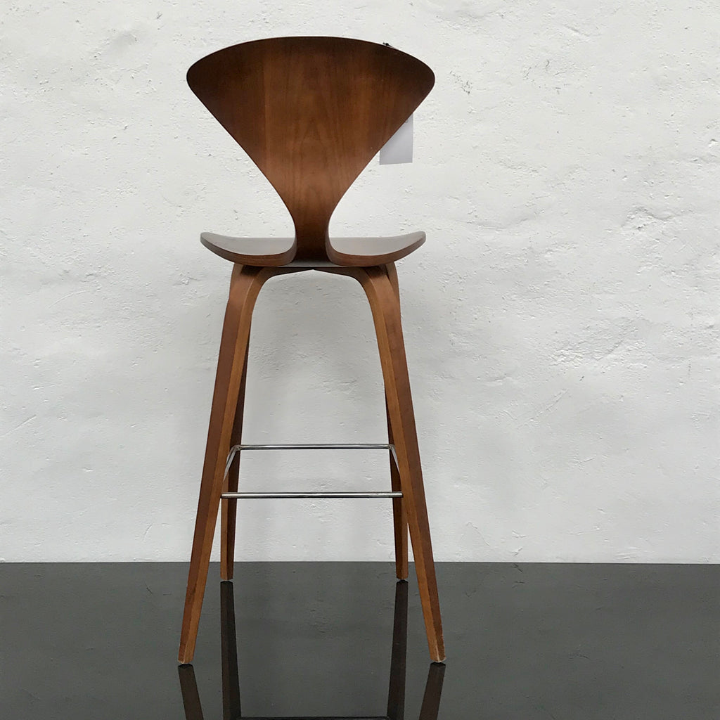 Charmant ... 1958 Cherner Barstool By Norman Cherner For The Cherner Chair Company  (three Available) ...