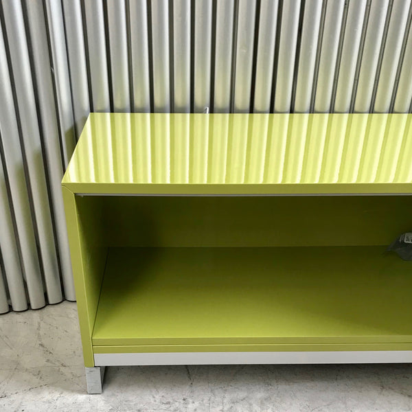 Console / Media Unit by Poliform